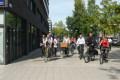 Fietsexcursies westelijke tuinsteden Amsterdam